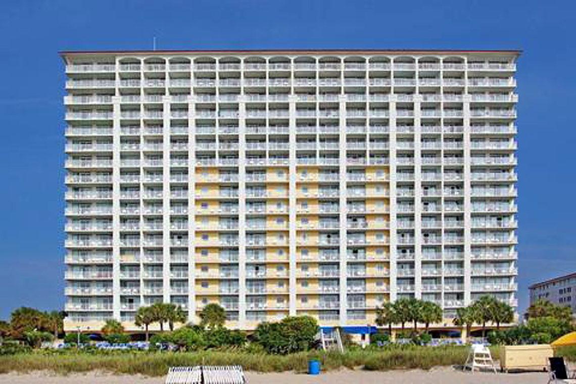 Top myrtle beach hotels 2018 myrtlebeach for Bar harbor motor inn myrtle beach
