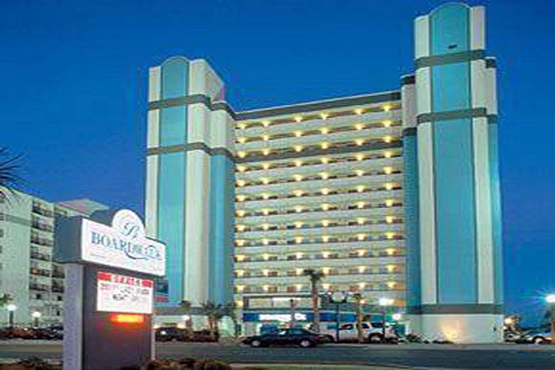Hotels In Myrtle Beach Sc Close To Boardwalk