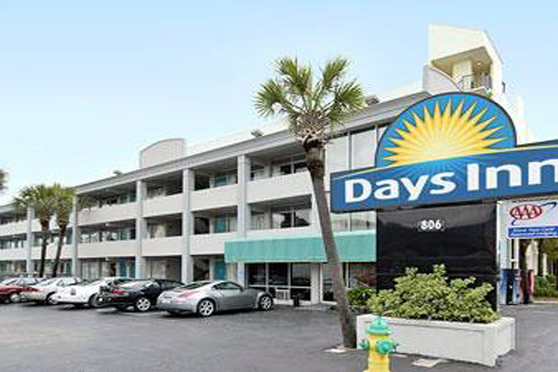 Hotels In Myrtle Beach Sc On The Beach Cheap