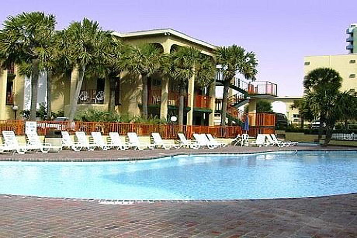 Pet Friendly Hotels And Condos In North Myrtle Beach Sc