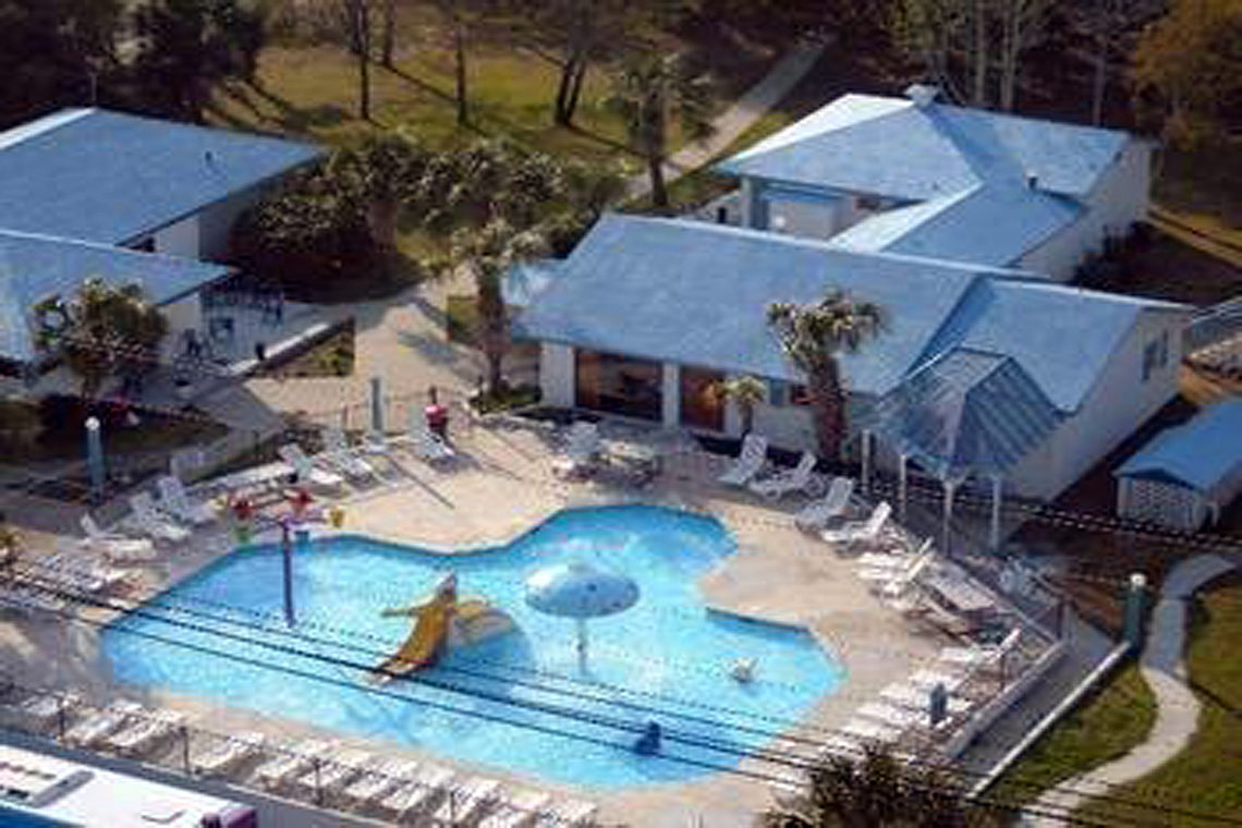 Affordable Family Resort