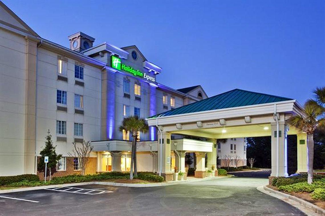 Holiday Inn Boardwalk Myrtle Beach Sc