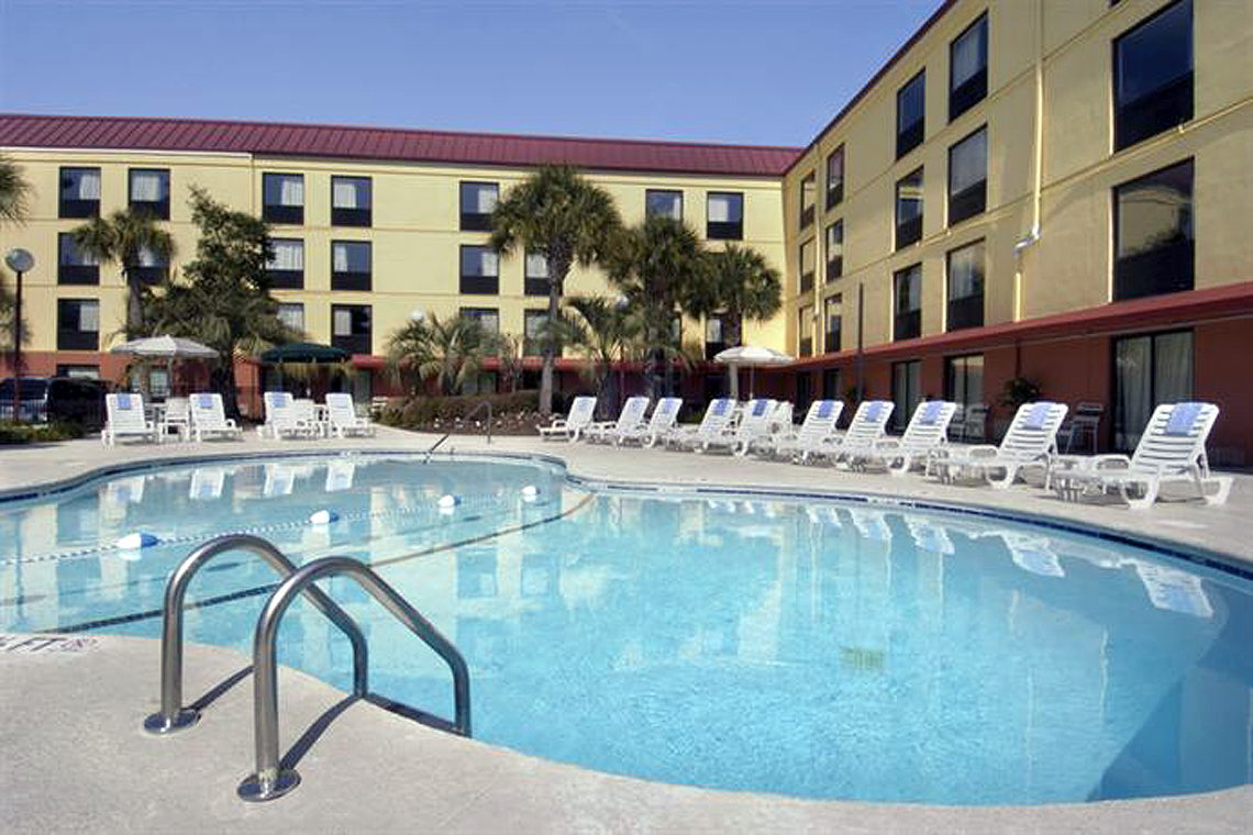 Red Roof Inn & Suites Myrtle Beach