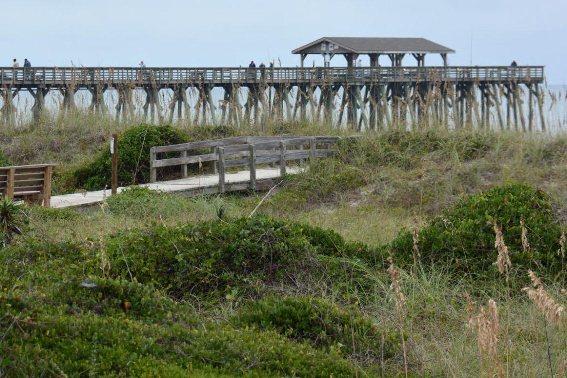 Information On Myrtle Beach South Carolina