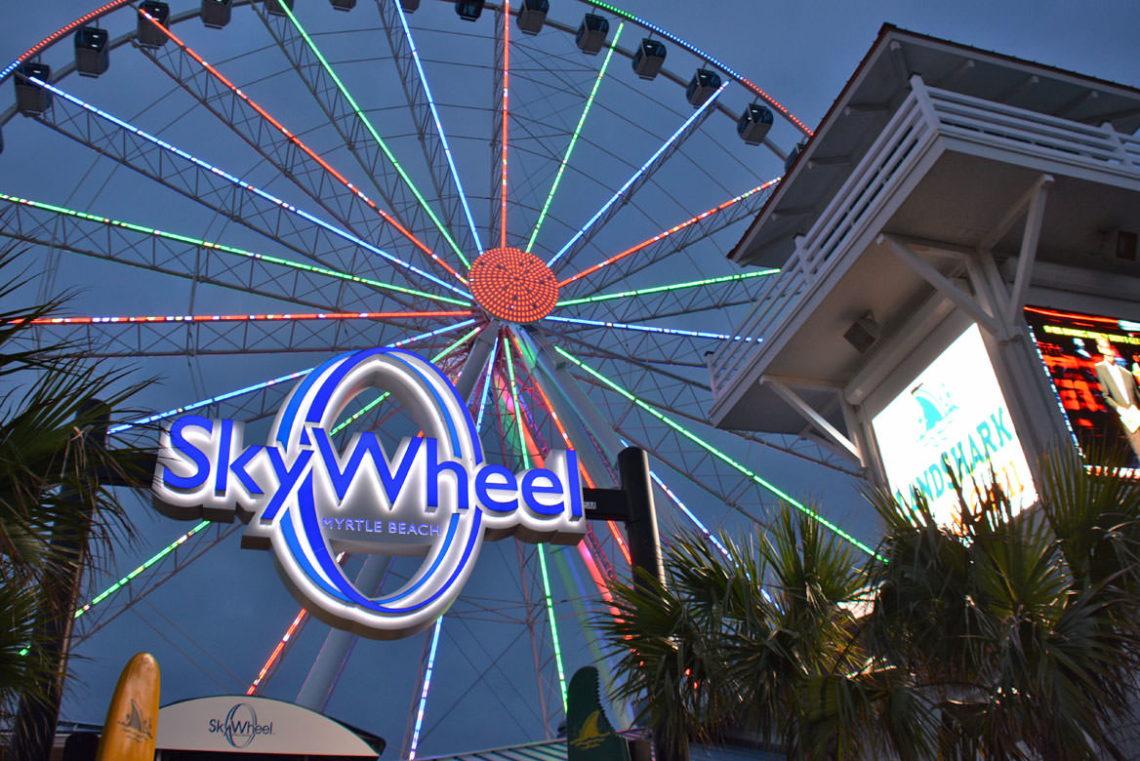 Myrtle Beach Wheel